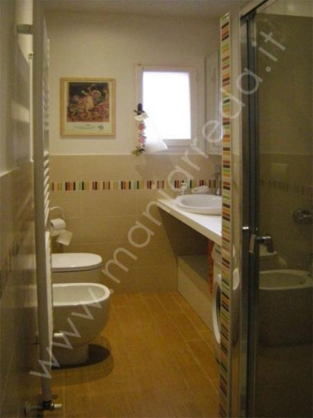 Mobile Bagno Con Colonna Lavatrice arredamento bagni bologna, arredo bagno, arredamenti bagni